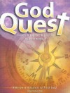 God Quest: Search, Explore, Discover: Kids on a Mission to Find God - David Neidert, Karen Rhodes, Kevin Spear