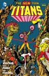 New Teen Titans Vol. 5 - Marv Wolfman, George Pérez