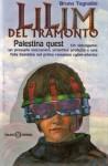 Lilim del tramonto: Palestina quest - Bruno Tognolini