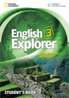 English Explorer 3 - Bailey, Jane Bailey, Helen Stephenson