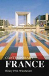 Contemporary France - Hilary P. M. Winchester