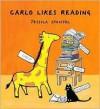 Carlo Likes Reading - Jessica Spanyol