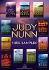 Judy Nunn Free Sampler - Judy Nunn