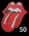 The Rolling Stones 50 - Mick Jagger, Keith Richards, Charlie Watts, Ron Wood