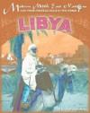 Libya - Daniel E. Harmon