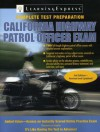 California Highway Patrol Officer Exam - Learning Express LLC