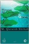 Wawasan Al-Qur'an tentang zikir dan doa - M. Quraish Shihab