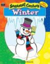 Seasonal Centers: Winter - Traci Krista Petit Ferguson, Traci Ferguson, Traci Krista Petit Ferguson