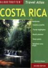 Costa Rica Travel Atlas - Rowland Mead