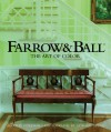 Farrow & Ball: The Art of Color - Brian Coleman