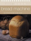 Bread Machine: Flipcook Series - Jennie Shapter
