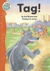 Tag! - Ann Bryant, Kirsteen H. Jones