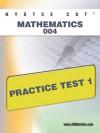 NYSTCE CST Mathematics 004 Practice Test 1 - Sharon Wynne
