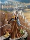 Les Brumes D'asceltis, Tome 3 - Nicolas Jarry, Jean-Luc Istin