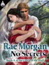 No Secrets (Coven of the Wolf, #4) - Rae Morgan