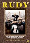 Rudy: A True Story - James Ellison