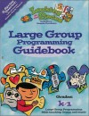 Looking at the Pieces Spring Quarter Large Group Programming Guidebook: God's Story: Genesis-Revelation - Willow Creek Press