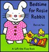 Bedtime for Rosie Rabbit - Patrick Yee, Lucy Coats