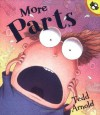 More Parts - Tedd Arnold