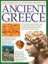 The Complete Illustrated History Of Ancient Greece - Nigel Rodgers