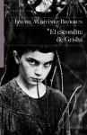 El escondite de Grisha - Ismael Martínez Biurrun