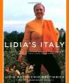 Lidia's Italy - Lidia Matticchio Bastianich, David Nussbaum, Tanya Bastianich Manuali, Christop Hirsheimer