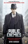 Public Enemies: America's Greatest Crime Wave and the Birth of the FBI, 1933-34 - Bryan Burrough