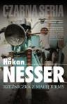Rzeźniczka z Małej Birmy (Barbarotti #5) - Håkan Nesser, Maciej Muszalski