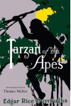 Tarzan of the Apes - Thomas Mallon, Edgar Rice Burroughs