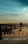 Once a Runner - John L. Parker Jr.