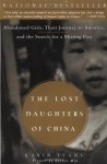 The Lost Daughters of China - Karin Evans, Anchee Min