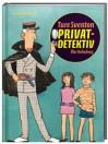 Ture Sventon privatdetektiv - Åke Holmberg