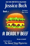 A Deadly Beef - Jessica Beck