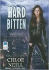 Hard Bitten - Chloe Neill, Cynthia Holloway