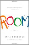 Room: A Novel - Emma Donoghue
