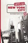 Let's Go New York City: The Student Travel Guide - Harvard Student Agencies, Inc., Davida Fernandez-Barkan