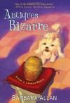 Antiques Bizarre - Barbara Allan