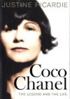 Coco Chanel: The Legend and the Life - Justine Picardie