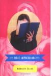 First Impressions - Marilyn Sachs