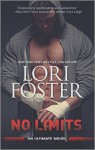 No Limits - Lori Foster