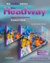 New Headway. Upper-Intermediate. Student's Book. Part B. Units 7-12 - Liz Soars