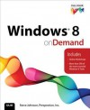 Windows 8 on Demand - Steve Johnson