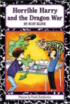 Horrible Harry and the Dragon War - Suzy Kline, Frank Remkiewicz