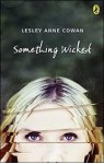 Something Wicked - Lesley Anne Cowan