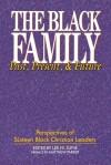 Black Family, The - Lee N. June, Matthew Parker