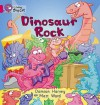 Dinosaur Rock - Damian Harvey