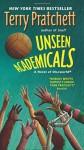 Unseen Academicals: A Novel of Discworld (Discworld Novels) - Terry Pratchett