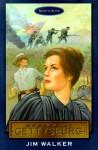 Murder at Gettysburg - Jim Walker