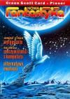 Nowa Fantastyka 125 (2/1993) - Redakcja miesięcznika Fantastyka