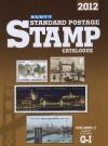 Scott Standard Postage Stamp Catalogue, Volume 3: Countries of the World G-I (Scott Standard Postage Stamp Catalogue: Vol.3: Countries of the World G-I) - James E. Kloetzel